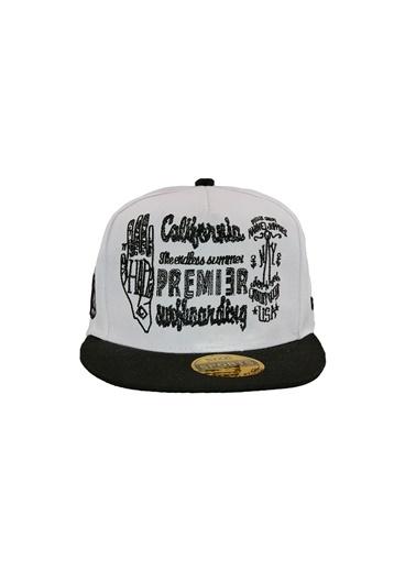 Laslusa California Hip Hop Snapback Şapka